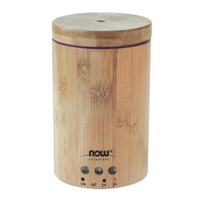 Now Essentials Bamboo Diffuser